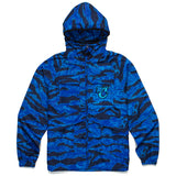 Top of the Key Hooded Shell Jacket