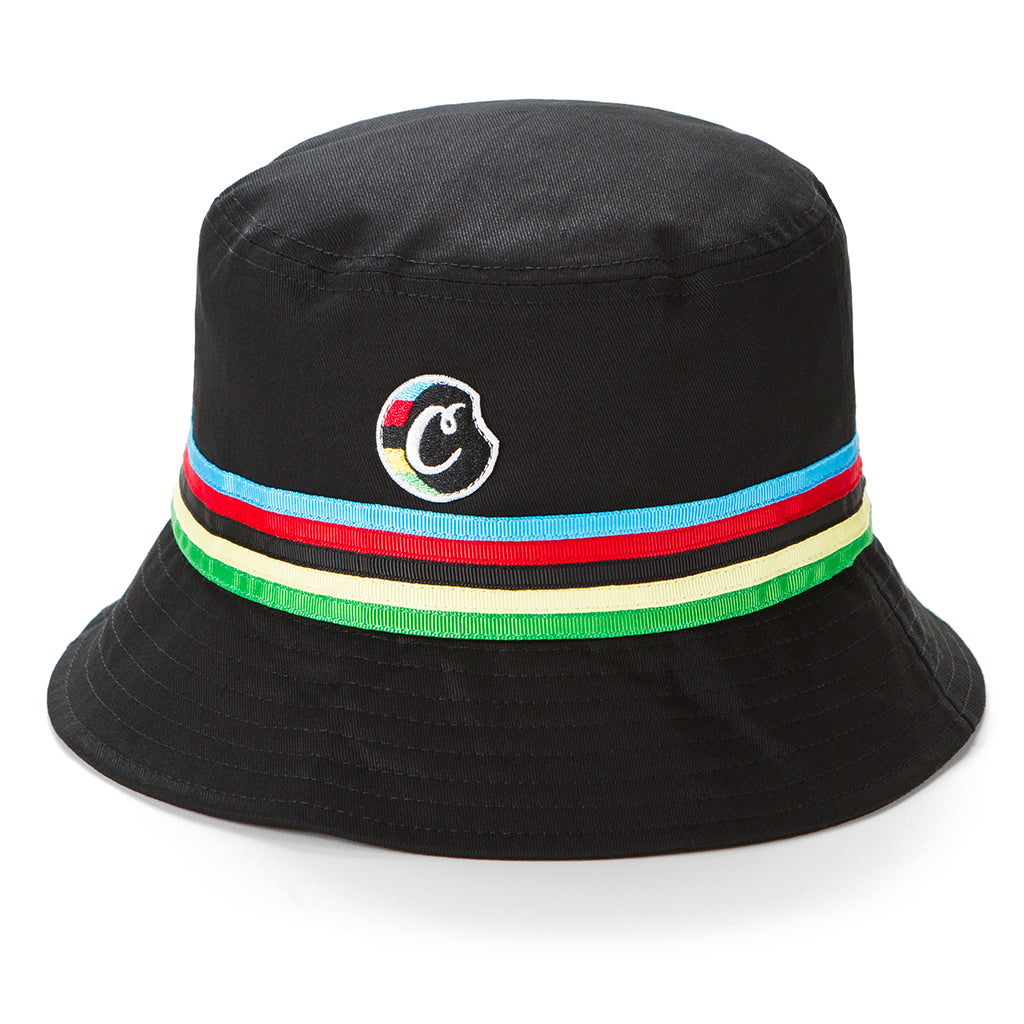 Tour De Fire Bucket Hat