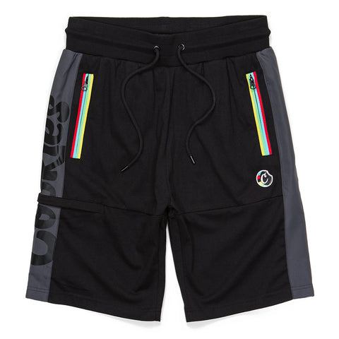 Tour De Fire Jersey Shorts