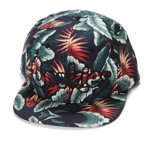 Tropical Thin Mint Snapback