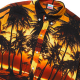 Tropical Tony S/S Woven Shirt