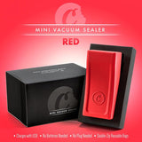 Cookies Mini Vacuum Sealers