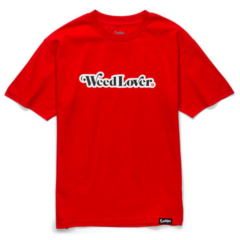 Weed Lover Tee