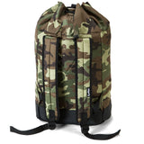 The Weekender Duffle Backpack