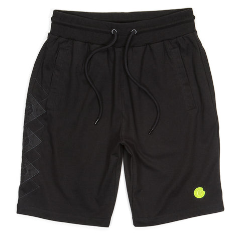 Wimbledon Tonal Pieced Shorts