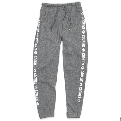 Womens Light Weight Sweatpant (Heather)