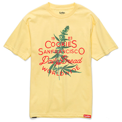 Worldwide Daily Bread Tee