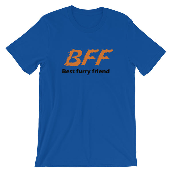 Best Furry Friend T-Shirt