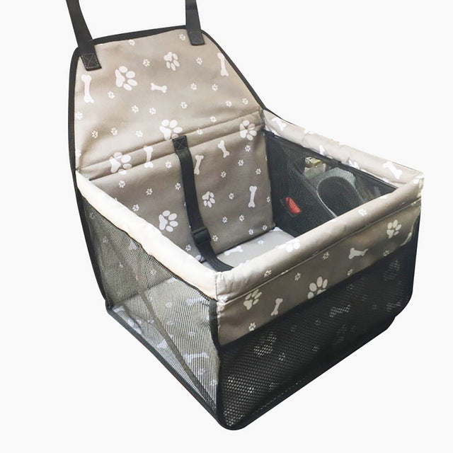 Waterproof Seat Basket for Pets