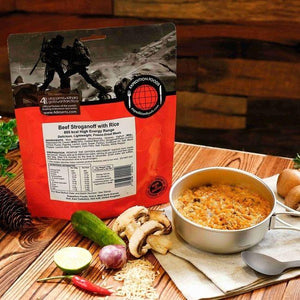 Expedition Foods 1 Week Emergency Rations Pack
