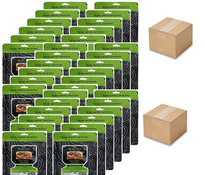 Wayfayrer Bulk 100 Meal Ration Pack (10 Meal Variety)