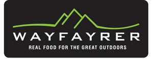 Wayfayrer DofE Ration Expedition Pack Gold
