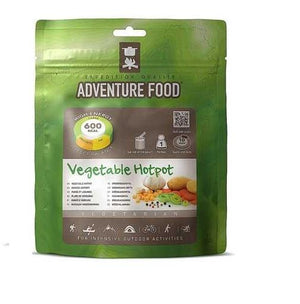 Adventure Foods Vegetarian Meal Kit