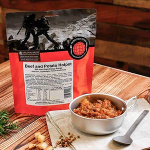 Expedition Foods 3 Month Emergency Rations Pack