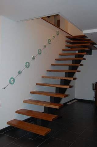 stair decoration