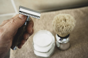 Everything You Need to Know About Double Edge Safety Razors