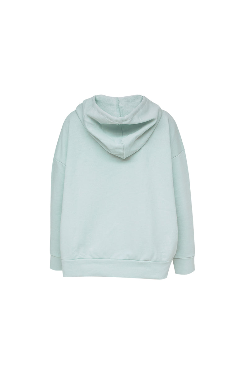 MINT SWEATSHİRT 7161
