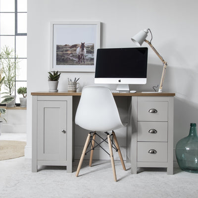 Bureau Gris –  Collection Bampton