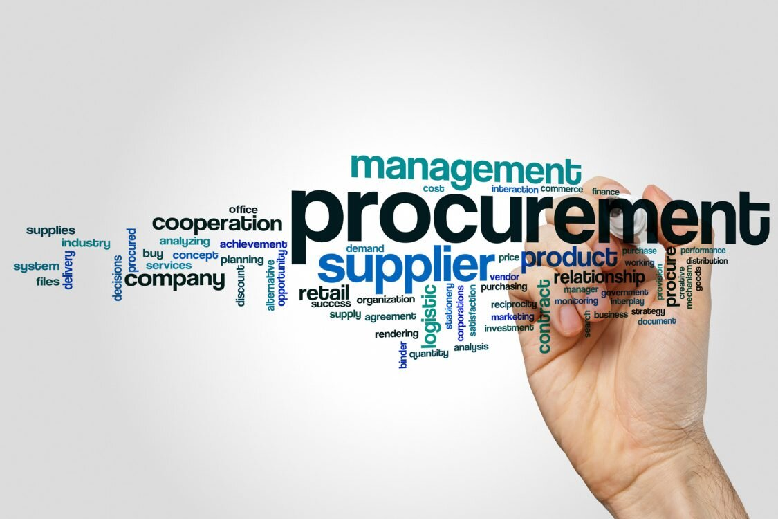 Procurement and Sourcing Execution Image