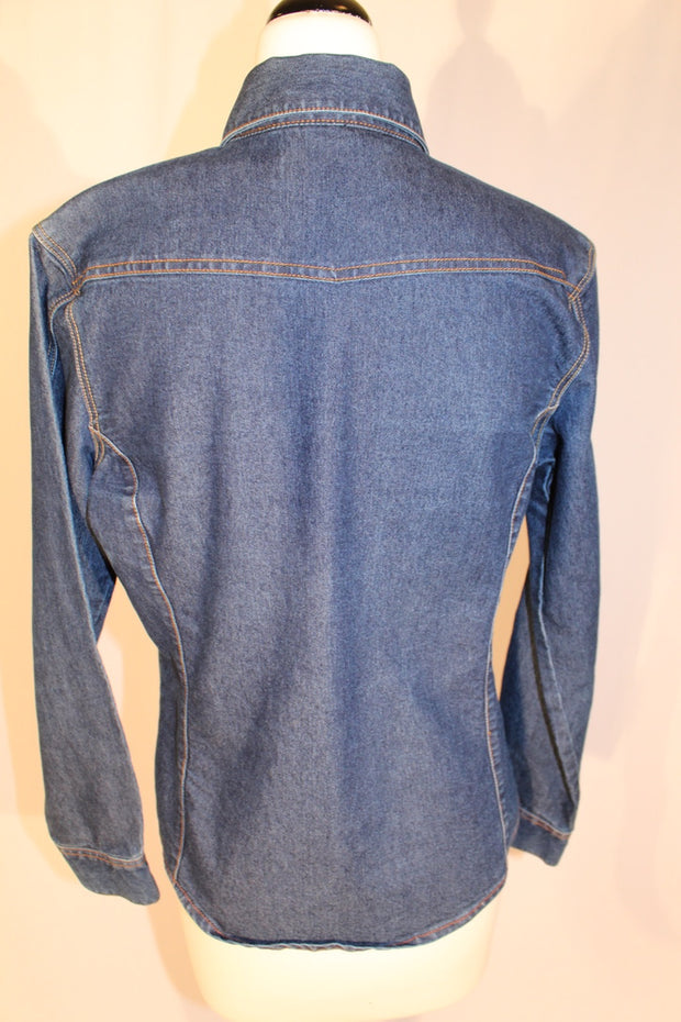 Vintage Denim #19 Small (loose fit)