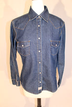 Load image into Gallery viewer, Vintage Denim #19 S (loose fit)
