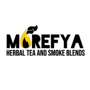 MoreFya Herbal Tea and Smoke Blends