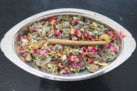 Awake! Herbal Smoke Blend