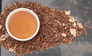 Cinnamon Fuji Apple Herbal Tea