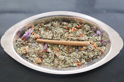 Euphoria Herbal Smoke Blend