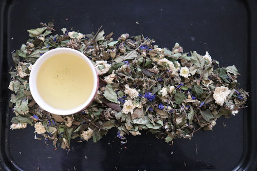 Cool Down/Headache Herbal Tea Blend