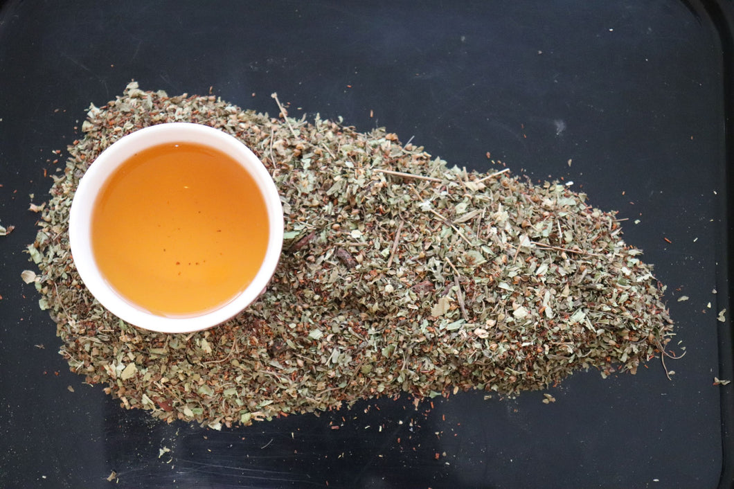 Holy Rooibos! Herbal Tea Blend