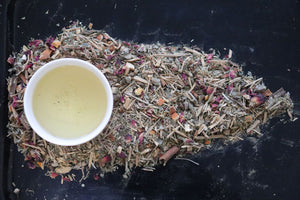 Horny Goat Herbal Tea Blend