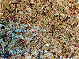 Memory Tea // MoreFya Herbal Tea and Smoke Blends// Memory Loss//Adaptogen//Cognitive Function