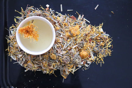 Spiritual Awakening Herbal Tea Blend