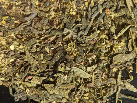 Miracle Moringa Mint Herbal Tea Blend