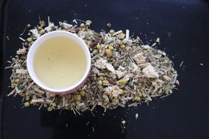 Summatime Herbal Tea Blend
