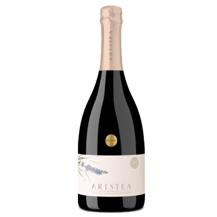 Aristea MCC Brut Rose 2016