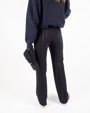 Versace Wool Trousers