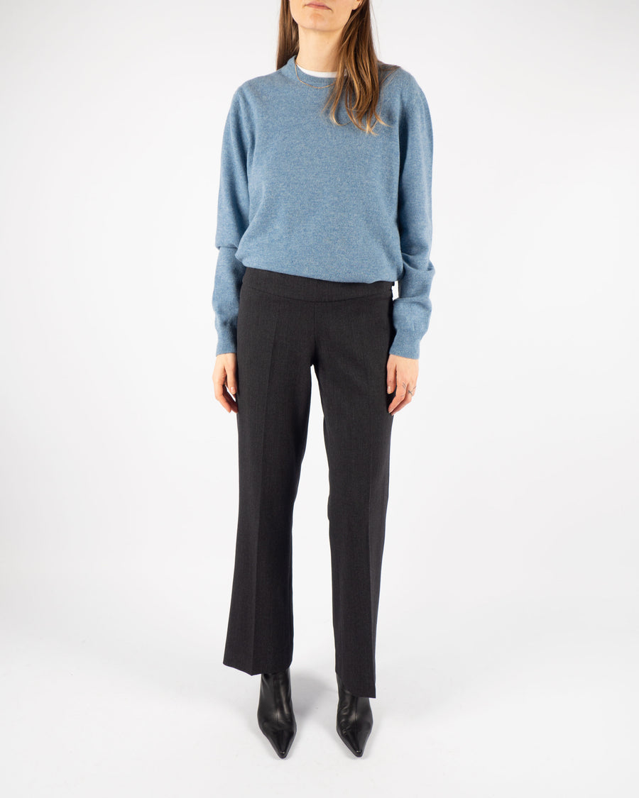 Prada Wool Trousers