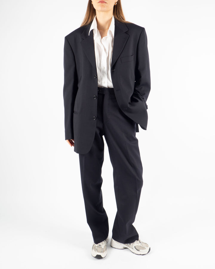 Midnight Pant Suit