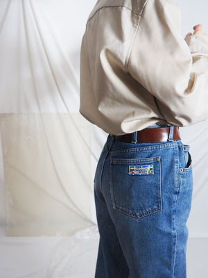 Missoni Dad Jeans - Untitled 1991