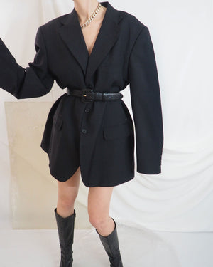 Wool Blazer (Dress) - Untitled 1991