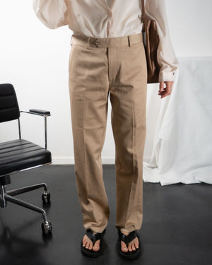 Dockers Cotton Slacks - Untitled 1991