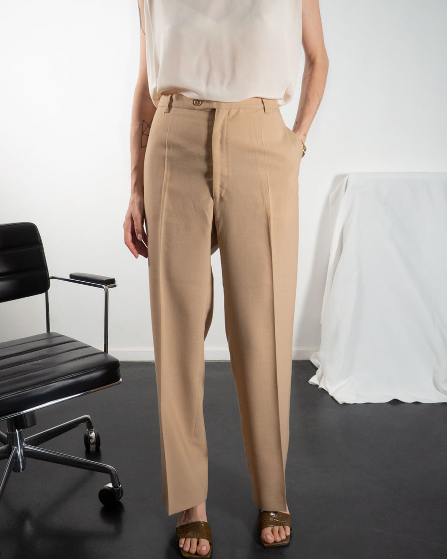 Camel Dress Pants
