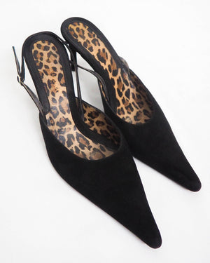 D&G Slingbacks - Untitled 1991