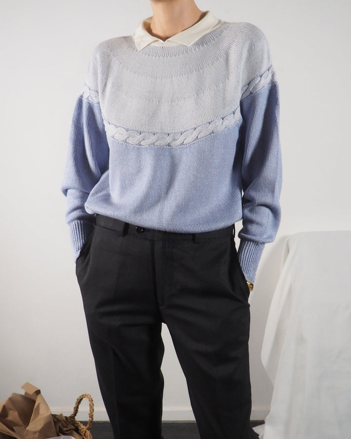 Cacharel Wool Knit