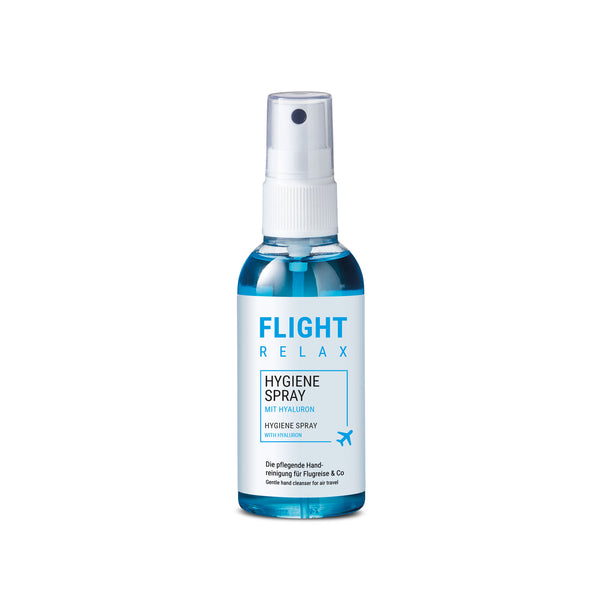 HYGIENE SPRAY MIT HYALURON - FLIGHT RELAX