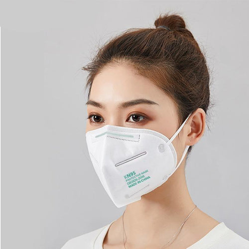 FaceShield® KN95 - Multi Packs-Masks New Zealand | Free Shipping | Masks.co.nz