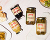 Pickled Goods and Spreads Pairing Kit