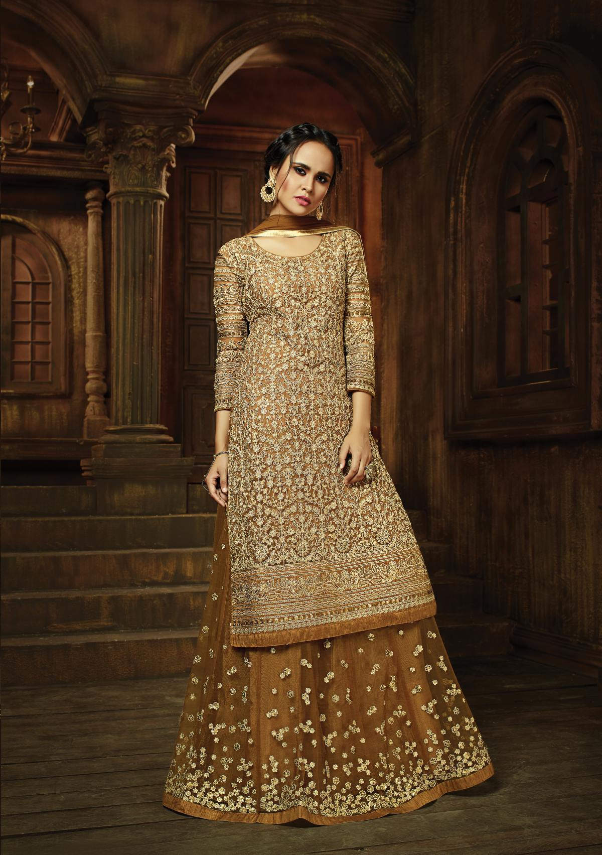 Wedding Trendy Salwar Suit 30002